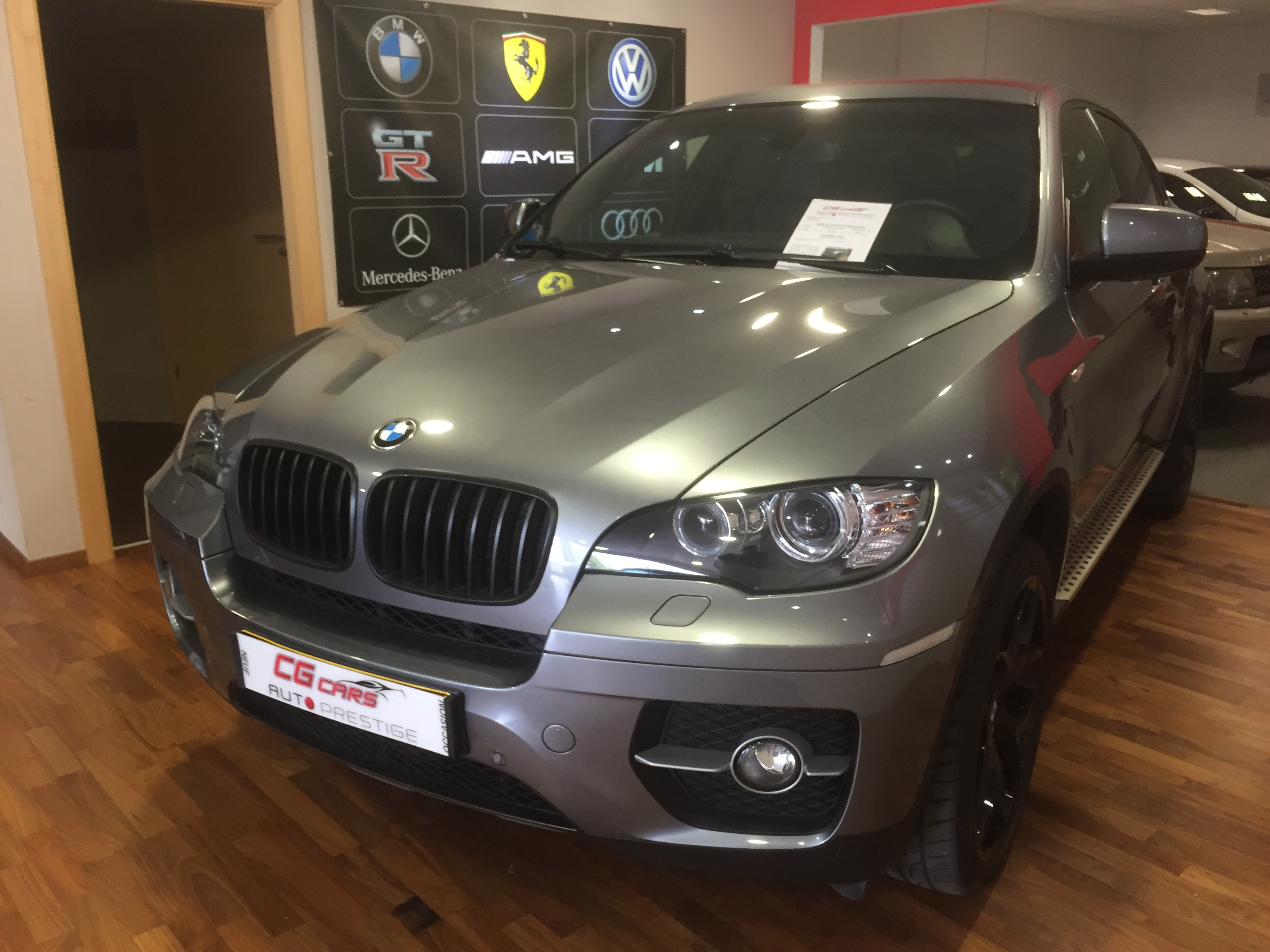 bmw x6 35d xdrive pack sport. Black Bedroom Furniture Sets. Home Design Ideas